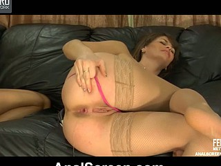 Gertie&Govard awesome anal movie