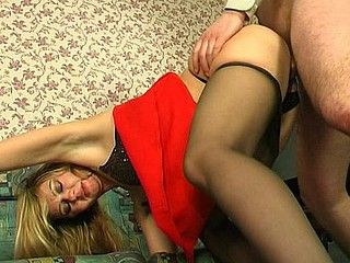 Ramona&Adam perverted adult movie