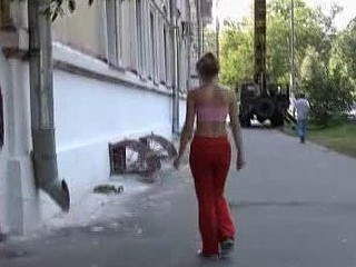 Hotty pissing applicable throughout sporty pants