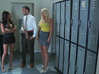 Bad Teacher Fine Brassiere mates