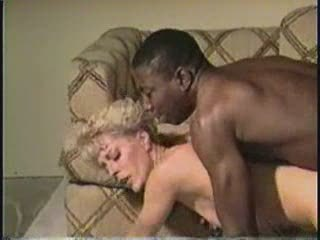 Slutty White Wife fucked by big black cock