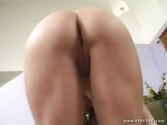 interracial jizz swallowing 4 scene three